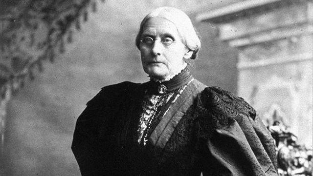 Victoria Woodhall; president
