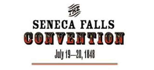 Seneca Falls Convintion