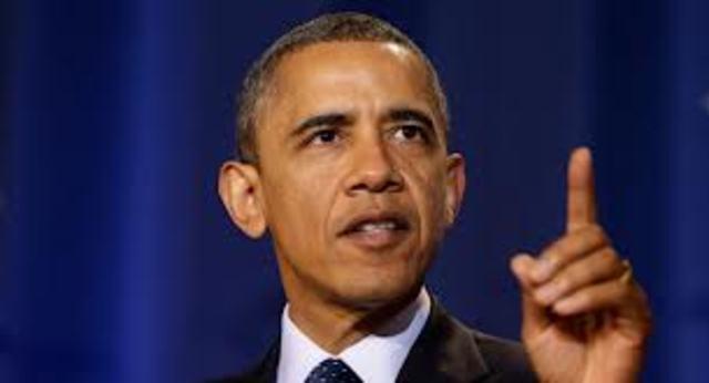 Obama elected president