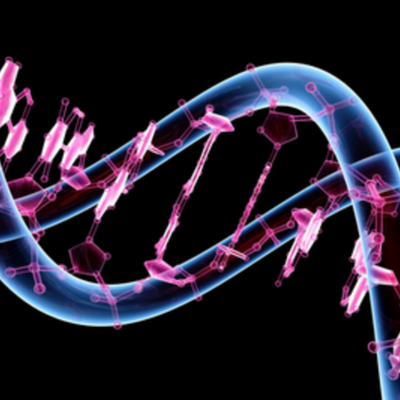 Genetics ( 1800-2000 ) timeline