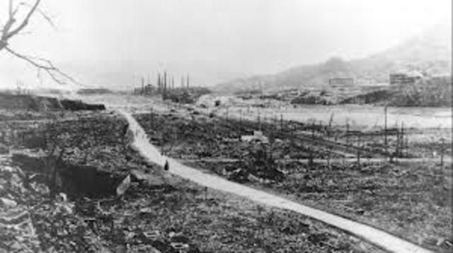 US Nukes Nagasaki
