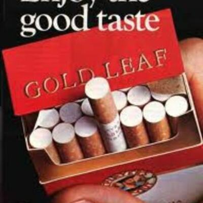 Advertising Influences and Strategies for Tobacco timeline