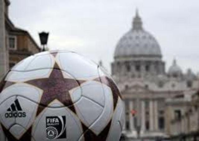 FUNDACION FIFA