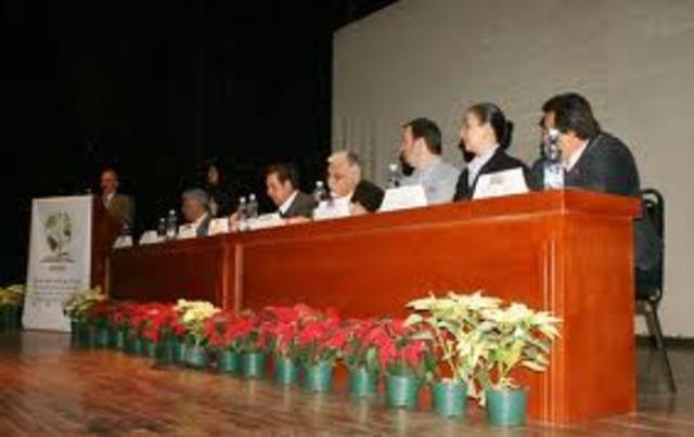 Congreso Internacional UNESCO - PNUMA Sobre Educación y Formación Ambiental