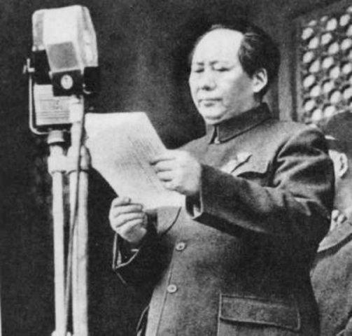 Communist Revolution in China
