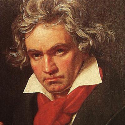 Beethoven timeline