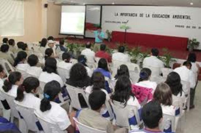 Seminario - Taller Regional Sobre Educación e Información en Medio Ambiente, Población y Desarrollo Humano Sustentable