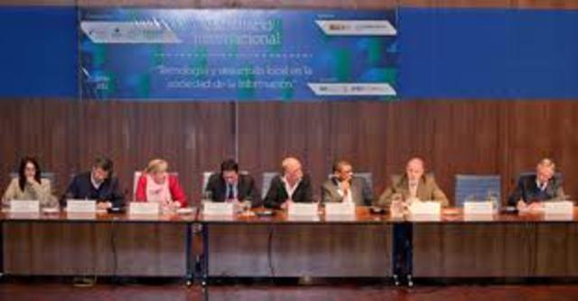 2a Conferencia  de las Naciones Unidas Sobre  el Habitat Humano  (Habitat 2)9