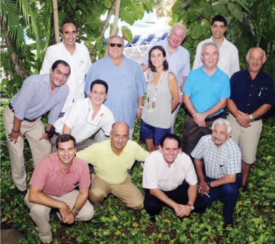 3a Reunión de Educadores Ambientales