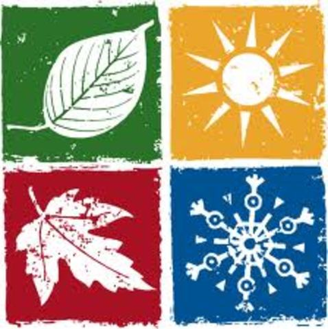 Four Seasons-Vivaldi