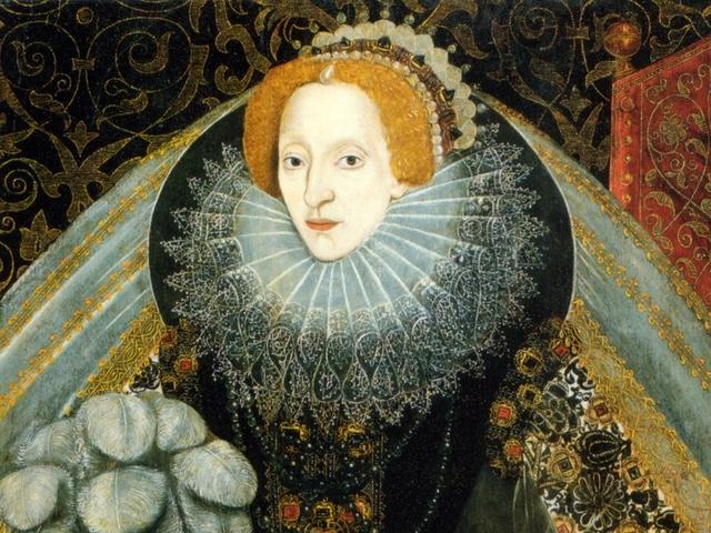 Nace Isabel I