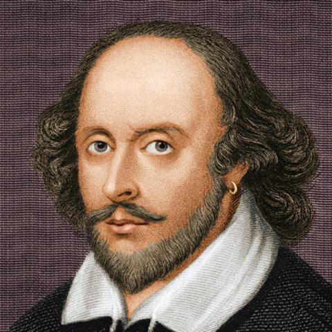 Nacimiento de Wiliam Shakespeare