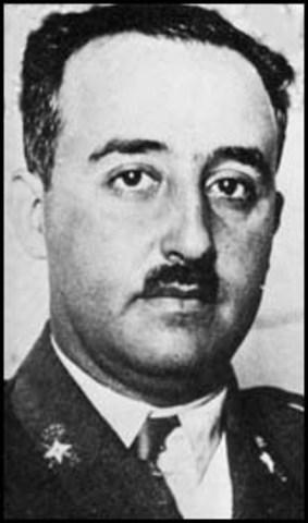 Gobierno de Francisco Franco-- Jena DiMaggio and Caris Bing