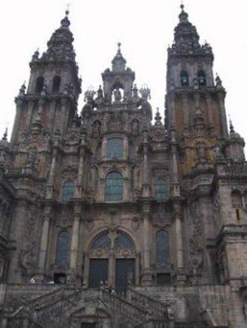 Se inaugura la Catedral