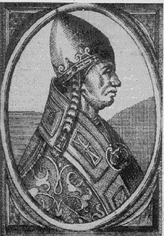 Papa Alejandro lll