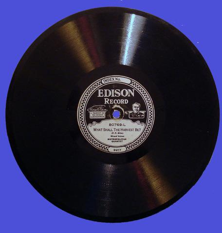 78 rpm shellac records
