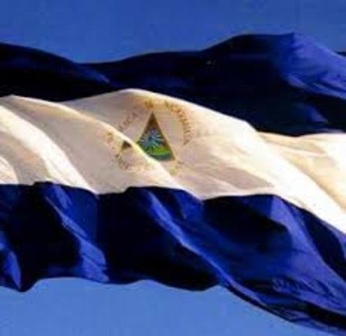 Nicaragua informacion basica