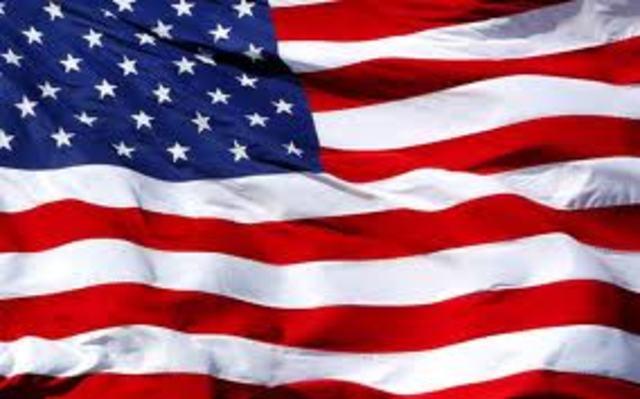 Declaracion de independencia de los Estados Unidos