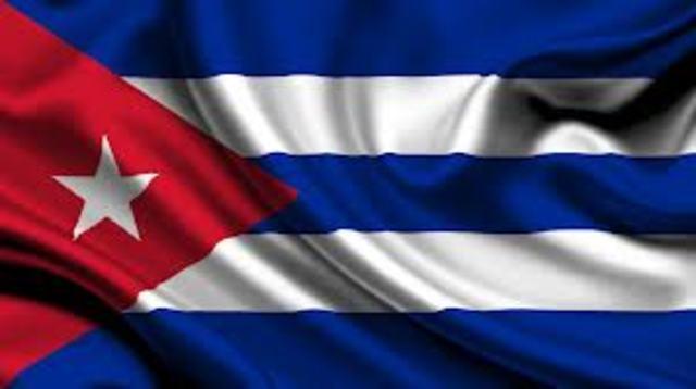 Acta de independencia de Cuba