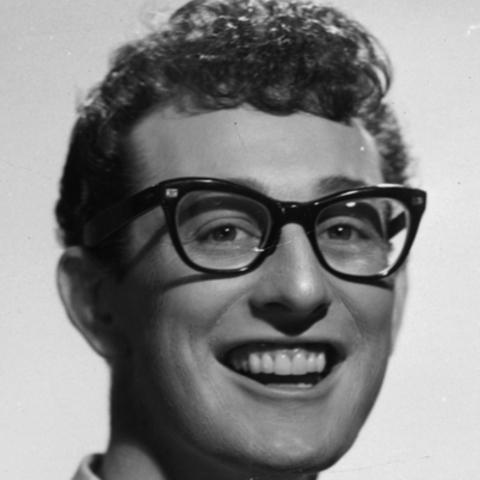 Buddy Holly dies