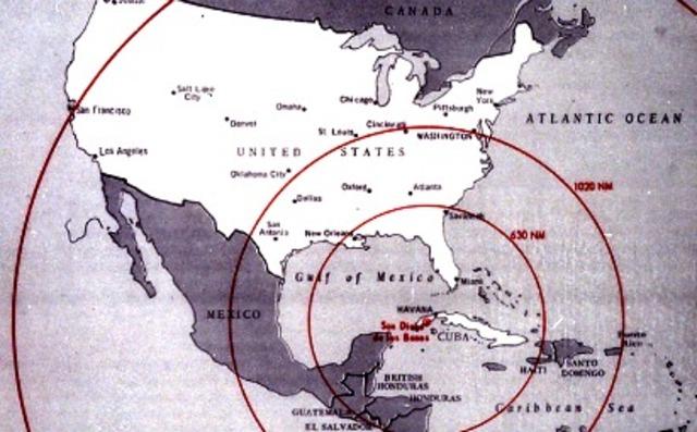The Cuban Missle Crisis