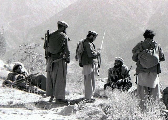Soviet/Afghanistan War