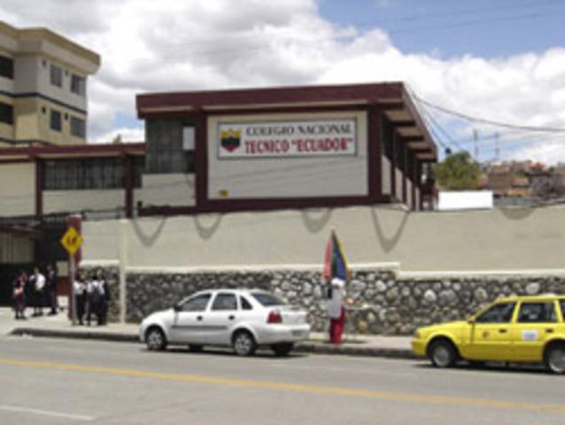 colegio tecnico ecuador