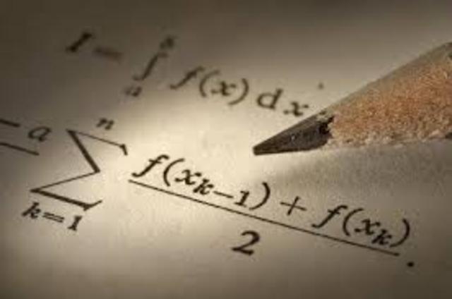 Logaritmos y regla de calculo.