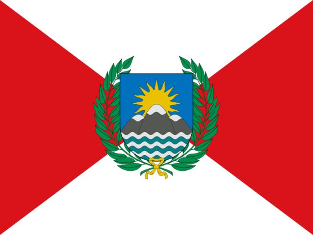 """San Martín asume el mando de """"Protector"""""""
