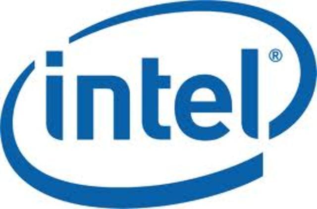 Se crea Intel.