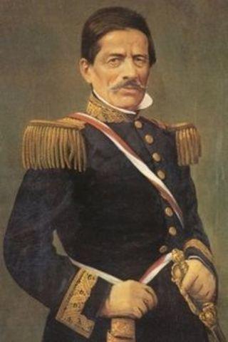 Constitución Política del Perú de 1860