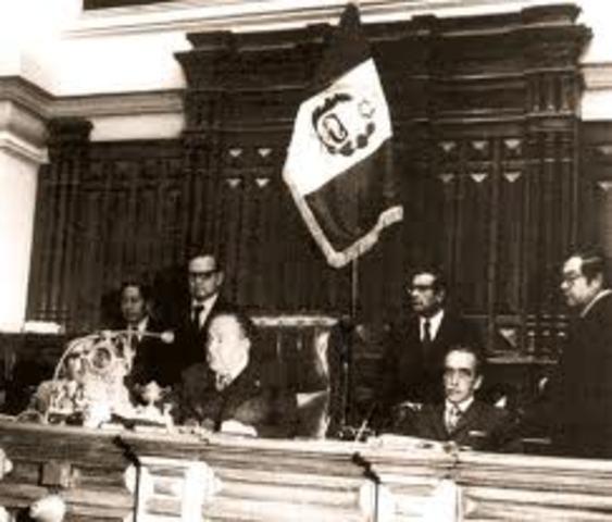 Asamblea Constituyente de Perú