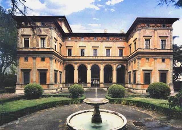 Villa Farmesina