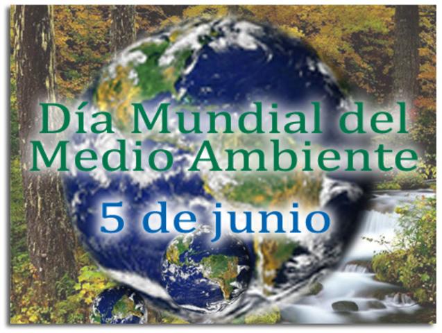 Conferencia de las Naciones Unidas sobre el Medio Humano.