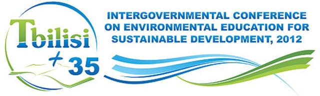 Conferencia Intergubernamental de Educación Ambiental.