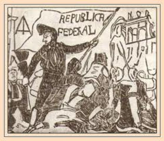REPUBLICA FEDERAL