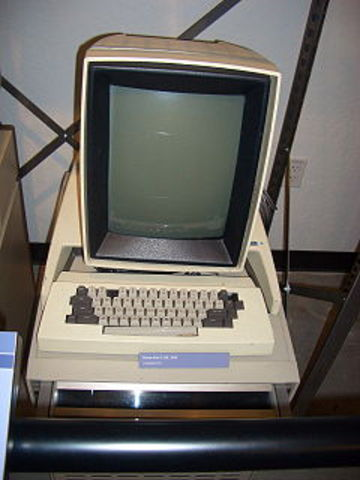 Personal Computer: Xerox PARC