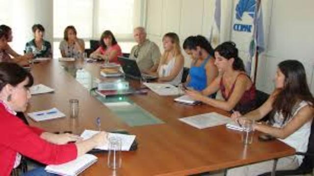 1ª Reunión de la Red de Educadores Ambientales de la Región Centro REARCEM.Tepotzotlán, Edo. de México