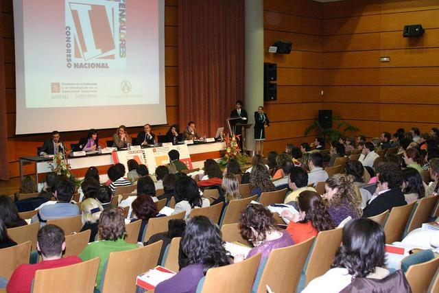 2º Congreso Iberoamericano de Educación Ambiental.