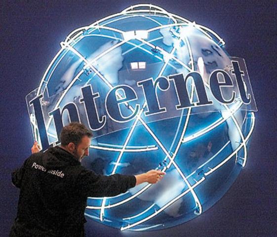 Всемирная паутина стала основным поставщиком информации