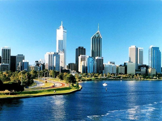 City of Swan River Created