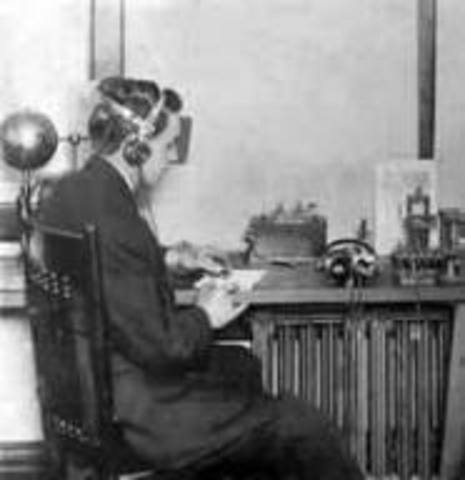 Inicios de La Radios