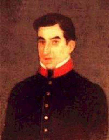 Manuel José Arce