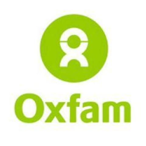 Contribution to OXFAM