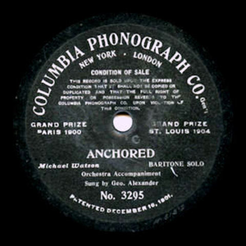 Columbia Phonograph Company