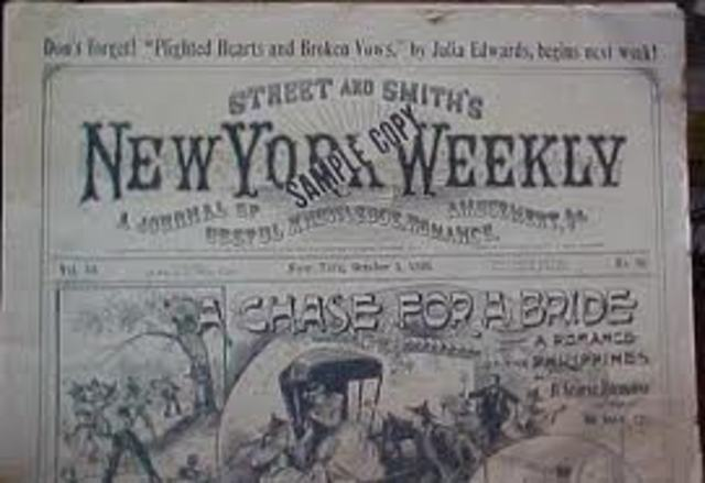 THE NEW YORK WEEKLY JOURNAL