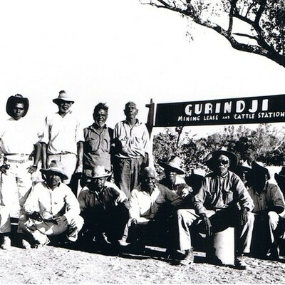 Land Rights movements timeline