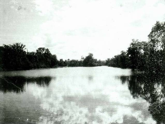 Gurindji Tribe moves to Wattie Creek