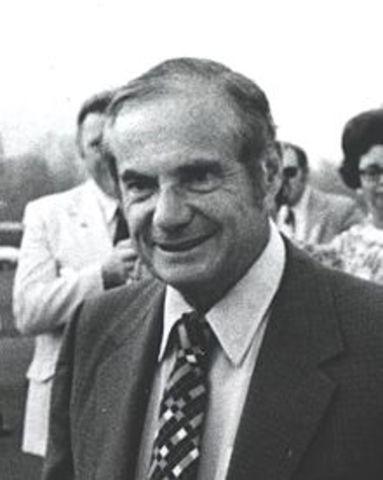 Milton Jerrold Shapp