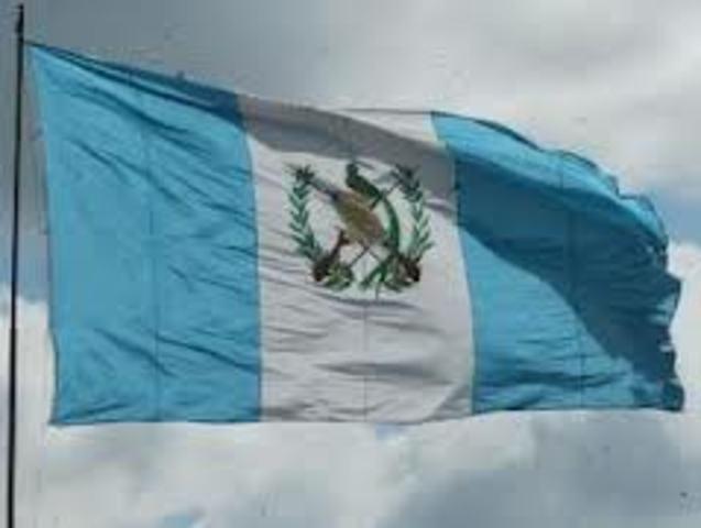 Constutución de la República de Guatemala